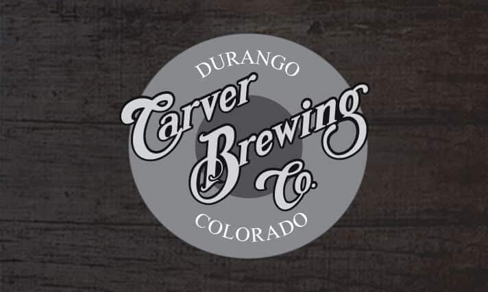 carvers brewing company durango colorado digital marketing and graphic design